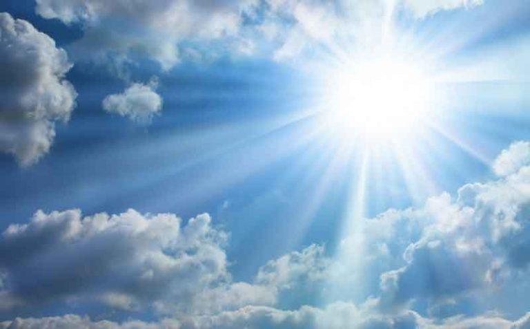 Manfaat Energi Matahari
