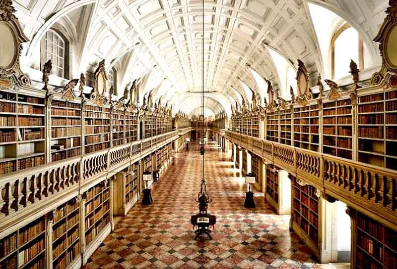 Perpustakaan Vatikan
