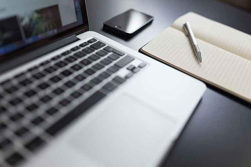 Tahapan Pembuatan Blog
