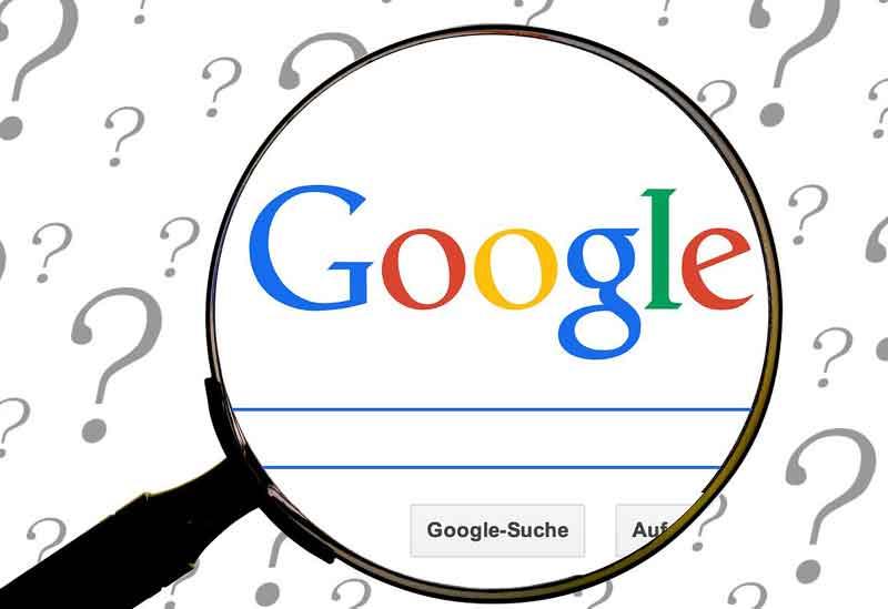 Cara Masuk Halaman Pertama Google Tanpa Backlink