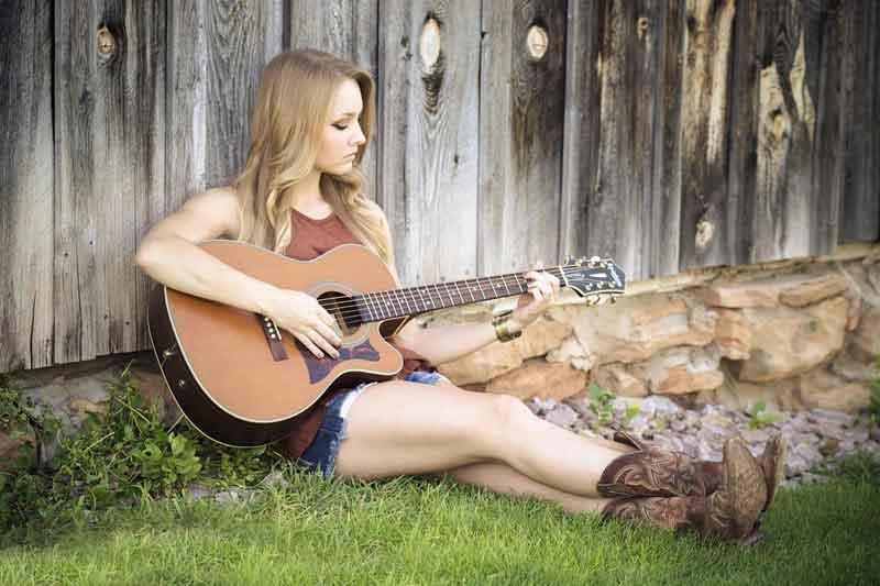 Cara Belajar Main Gitar Sendiri