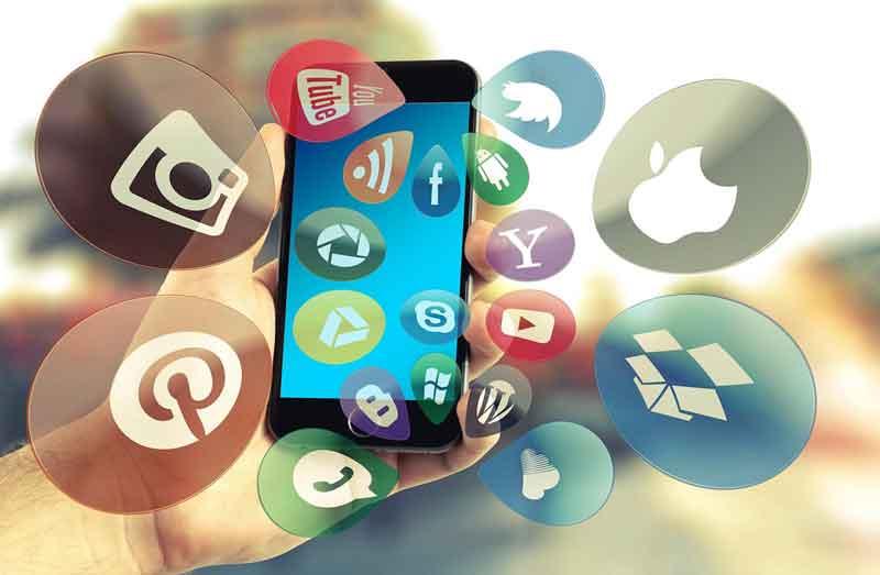 Cara Meningkatkan Pengunjung Blog dengan Media Sosial