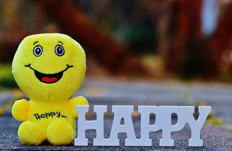 Kunci Hidup Bahagia