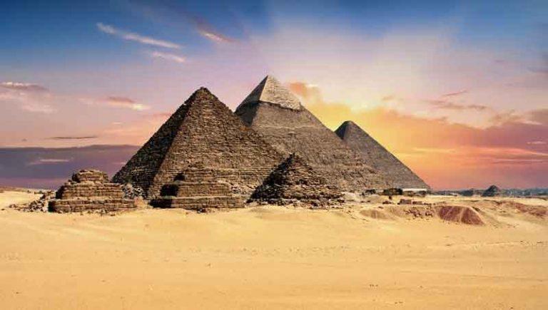Mitos Mesir Kuno Ini Faktanya