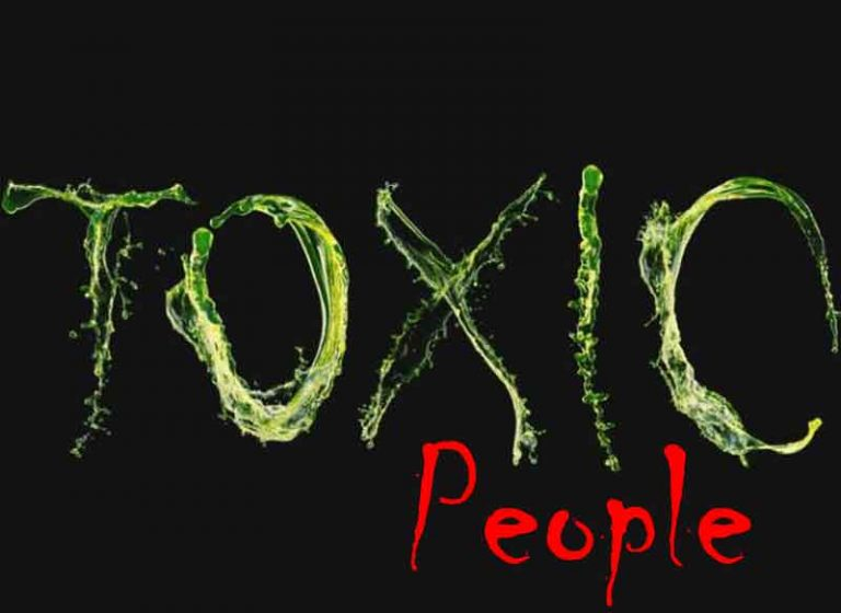 Cara Menghindari Orang Toxic di Circle Anda