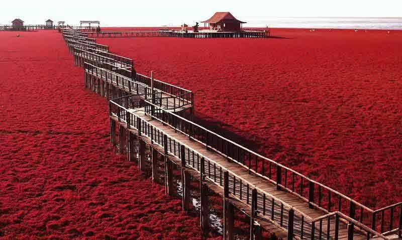 Pantai-Merah