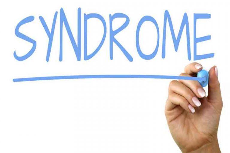 Sindrom Langka