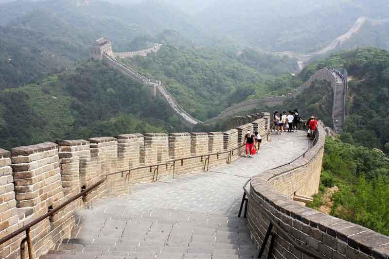Tembok-Besar-Tiongkok