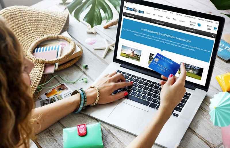 Usaha online yang menguntungkan dengan modal kecil