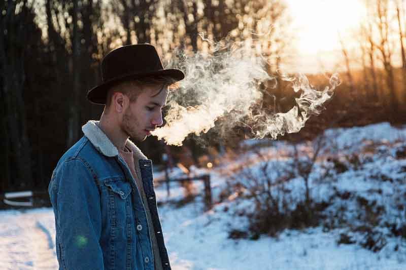 Cara Berhenti Merokok Secara Efektif