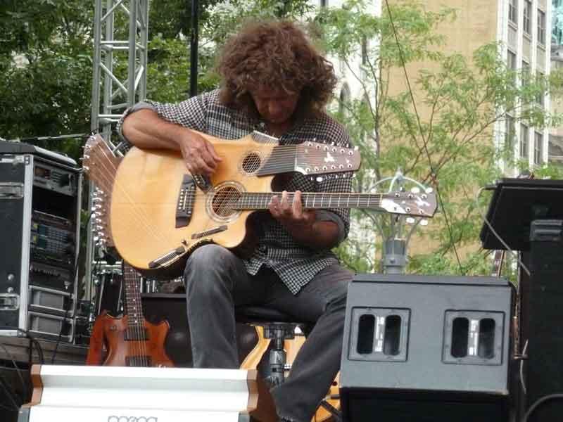 Gitar-Pikasso