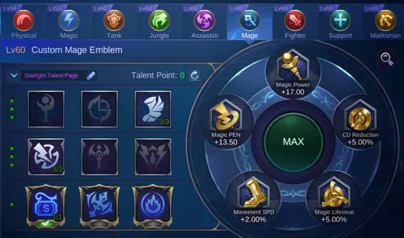 Tingkatkan Emblem