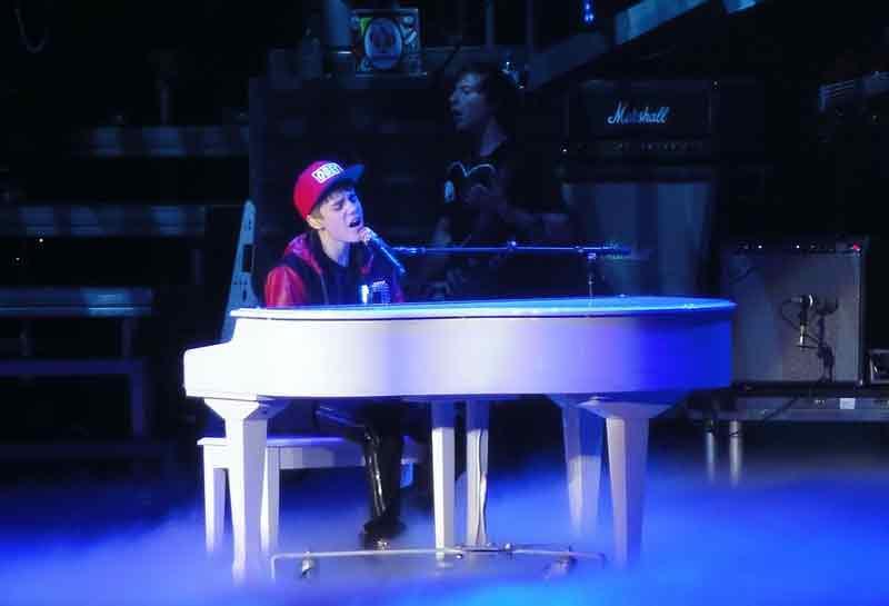 Justin Bieber akan Mengadakan Pertunjukan Spesial Gratis di TikTok pada Hari Valentine