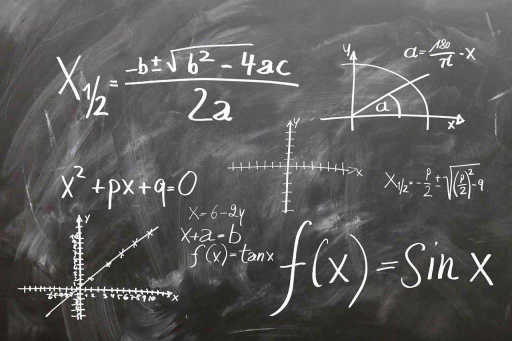 Mesin Matematika