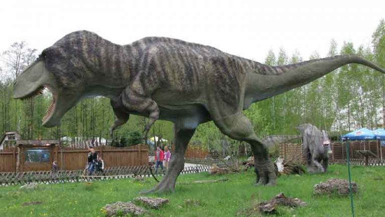 Nama nama dinosaurus lengkap dari A sampai Z