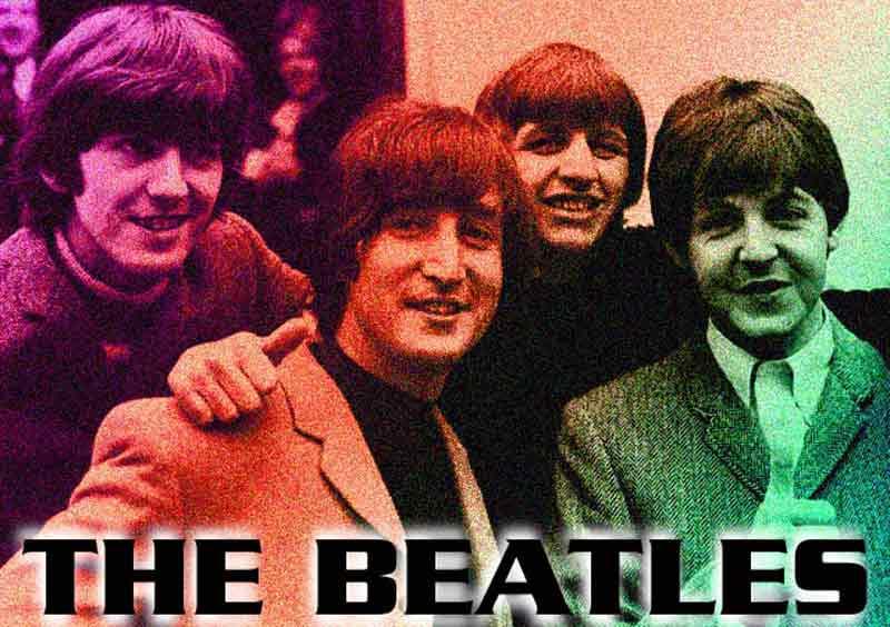 The Beatles Band Paling Berpengaruh di dunia asal Inggris