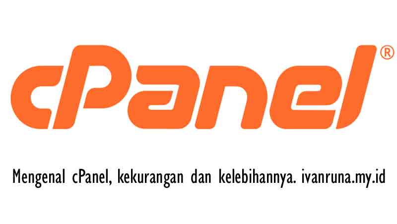 Mengenal cPanel