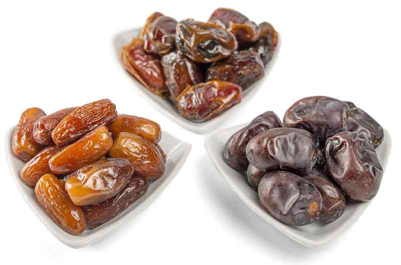 buah dalam al-quran