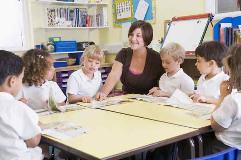 cara menjadi guru yang baik