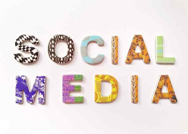 how to use social media wisely