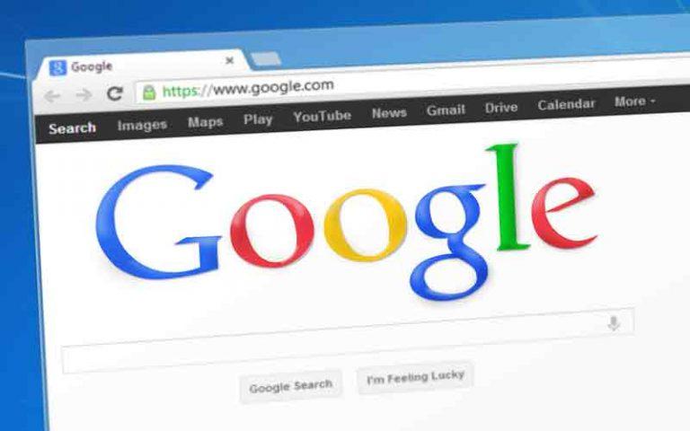 Cara Masuk ke Google Singapura